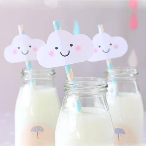 Μπουκάλι γάλακτος/χυμού (250 ml)