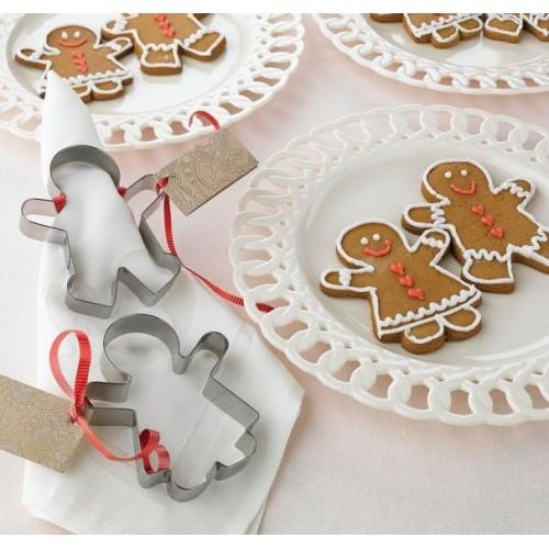 Κουπ Πατ Gingerbread Girl