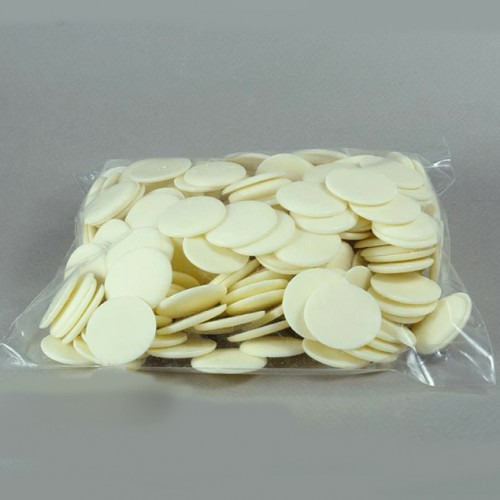 Λευκή Σοκολάτα Απομίμηση - ICAM Σταγόνες 500gr Candy Melts