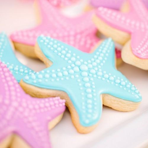 """Cookie cutter """"Αστερίας"""""""