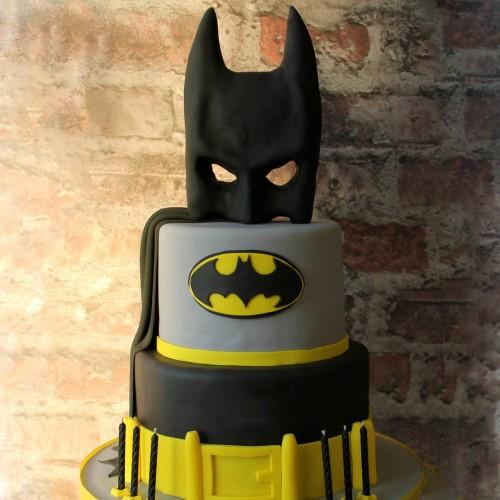 Κουπ πατ Σήμα Νυχτερίδας Batman