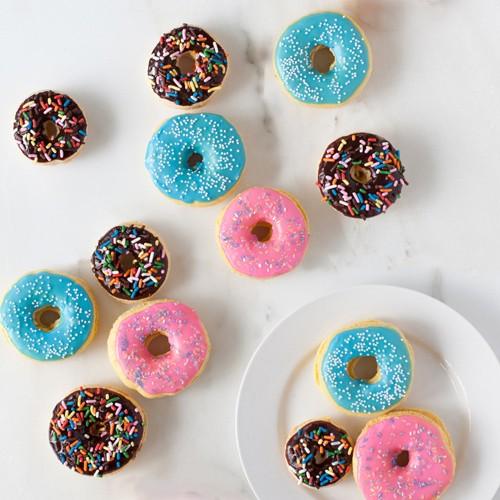 Γαλάζια Buttons Σοκολάτας-Candy Melts PME