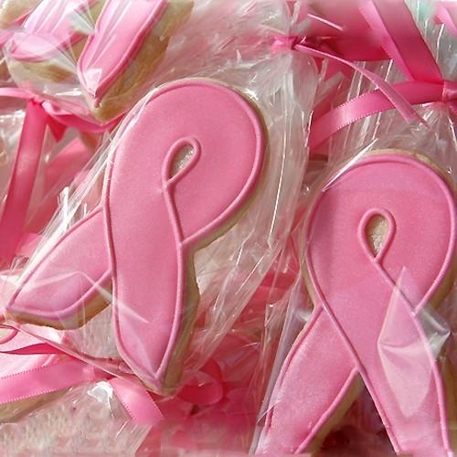 Κουπ πατ Κορδέλα Ευαισθητοποίησης-Awareness Ribbon