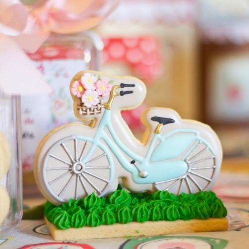 "Cookie cutter ""Ποδήλατο"""