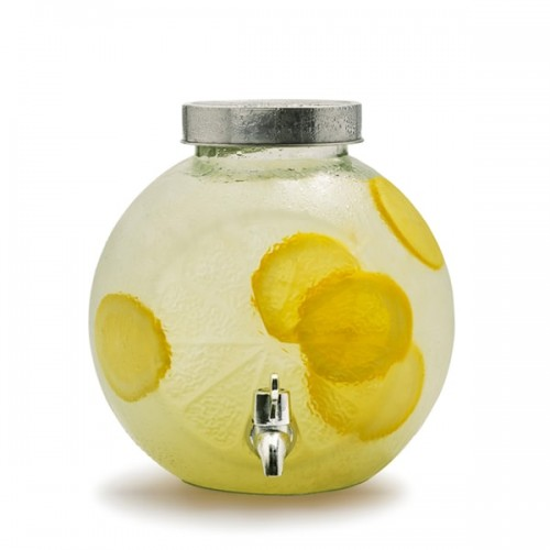Βάζο Με Βρυσάκι Beverage Dispenser (5L)