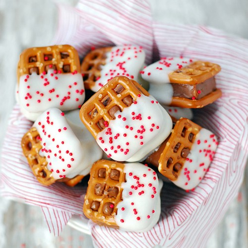 Φωτεινό Λευκό-Buttons Σοκολάτας-Candy Melts PME