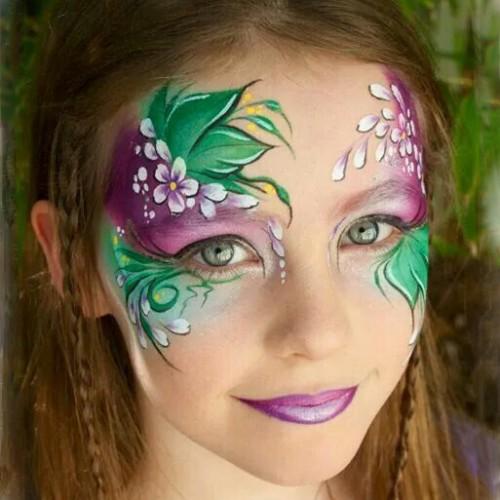 Κραγιόν Για Μακιγιάζ Προσώπου-Face Painting All In One