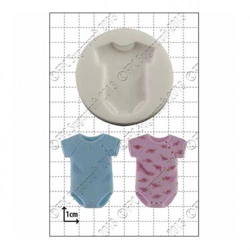 Καλούπι Σιλικόνης της FPC Φορμάκι Μωρού