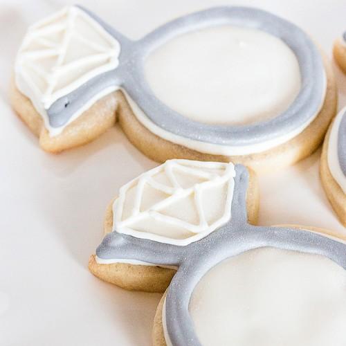 Κουπ πατ Δαχτυλίδι Με Διαμάντι