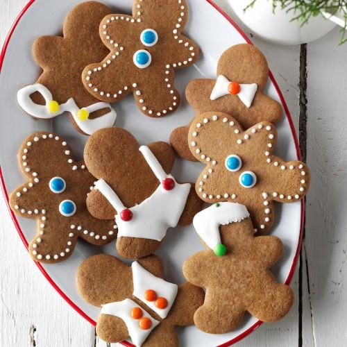 Κουπ Πατ Ανθρωπάκι Gingerbread Man