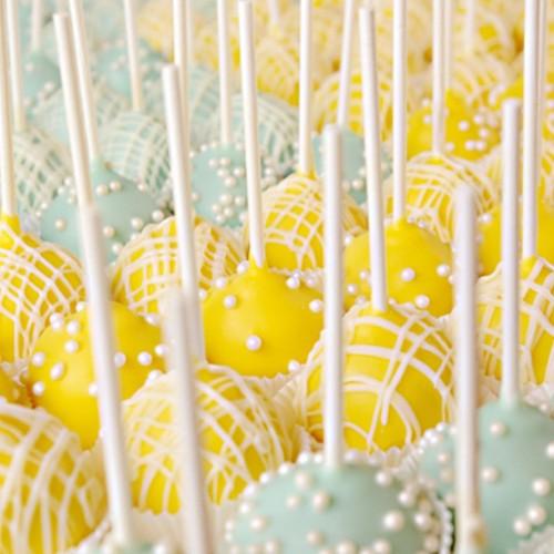 Κίτρινα Buttons Σοκολάτας-Candy Melts PME