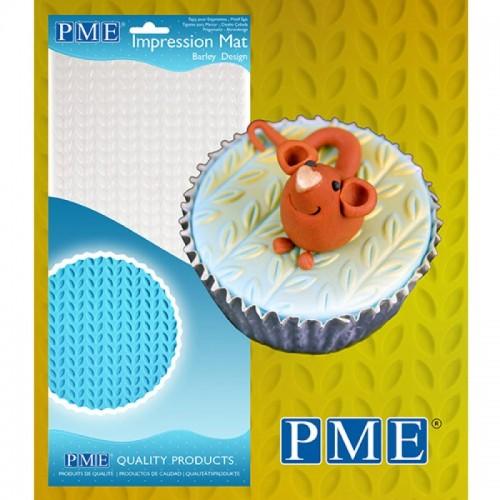 Καλούπι Αποτύπωσης της PME Φυλλαράκια