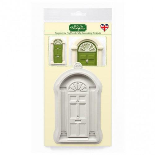 Καλούπι Σιλικόνης Κλασική Πόρτα Classic Door της Katy Sue