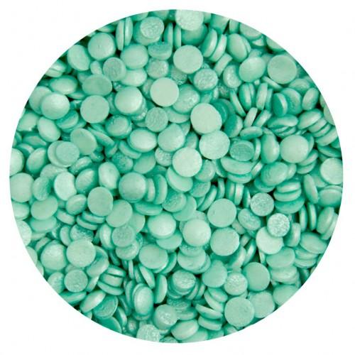 Κας Κας Βεραμάν Κομφετί - Glimmer Aqua Confetti 70g