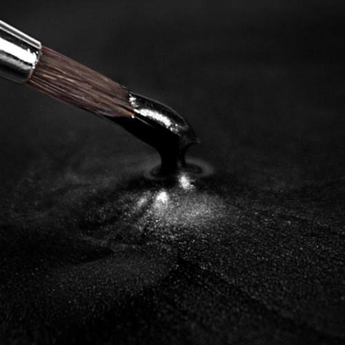 Μαύρο Μεταλλικό - 25ml Rainbow Dust