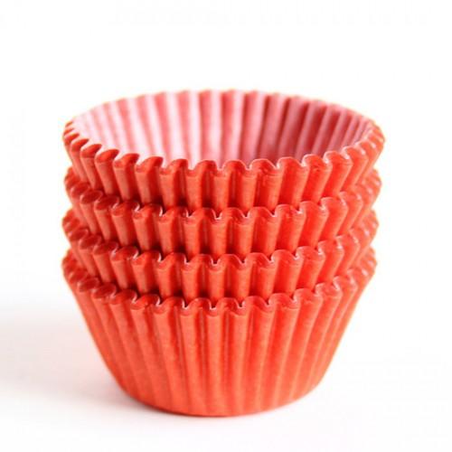 Καραμελόχαρτο Πορτοκαλί (50-Pack)