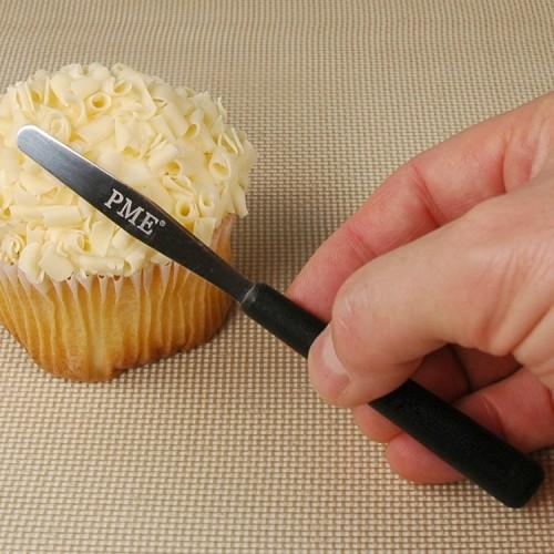 Μικρή Σπάτουλα Inox (Mini Palette Knife)