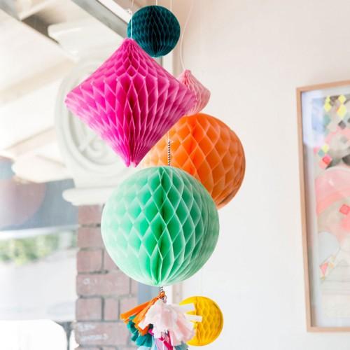 Μέντα Honeycomb ball-20cm-Unique