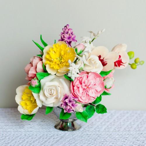 Αξεσουάρ λουλουδιών
