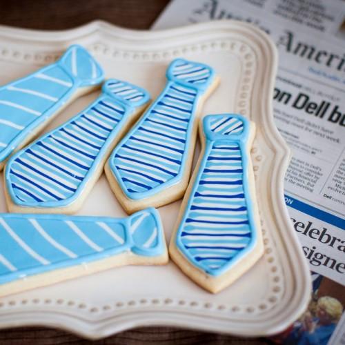 """Cookie cutter """"Γραβάτα"""""""