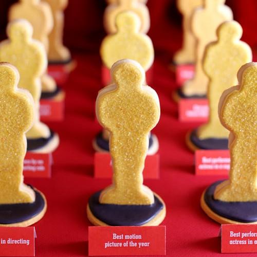 Κουπ πατ Αγαλματίδιο - Βραβείο Όσκαρ