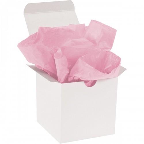 Χαρτιά Αφής Ροζ Παστέλ