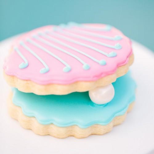 """Cookie cutter """"Όστρακο"""""""