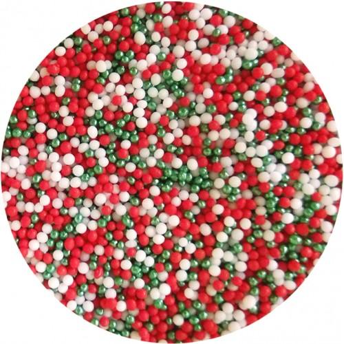 Sprinklicious Mix Χριστουγεννιάτικο Κας Κας 200gr