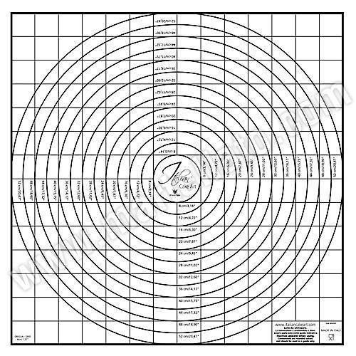 Αντικολλητική Επιφάνεια Εργασίας Martellato (60x58cm)