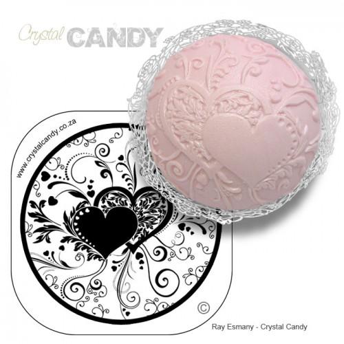 Καλούπι Ζαχαρόπαστας για Cupcakes - Fleur