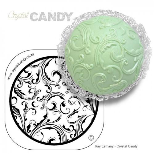 Καλούπι Ζαχαρόπαστας για Cupcakes - Laci