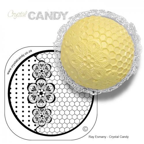 Καλούπι Ζαχαρόπαστας για Cupcakes - Tamay